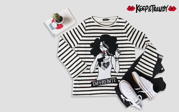 Keep & Trendy