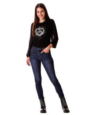 Camiseta more love (3)